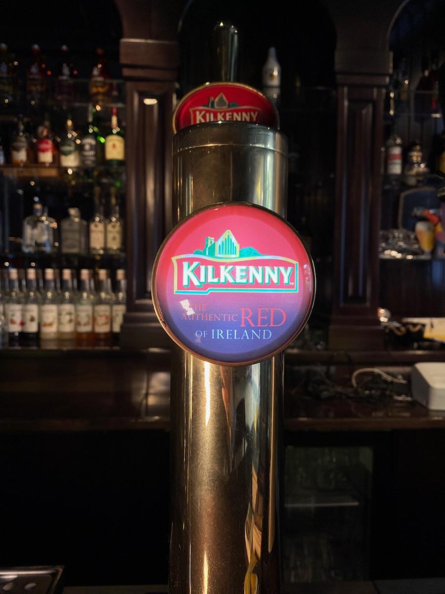 КИЛКЕННИ (Kilkenny)